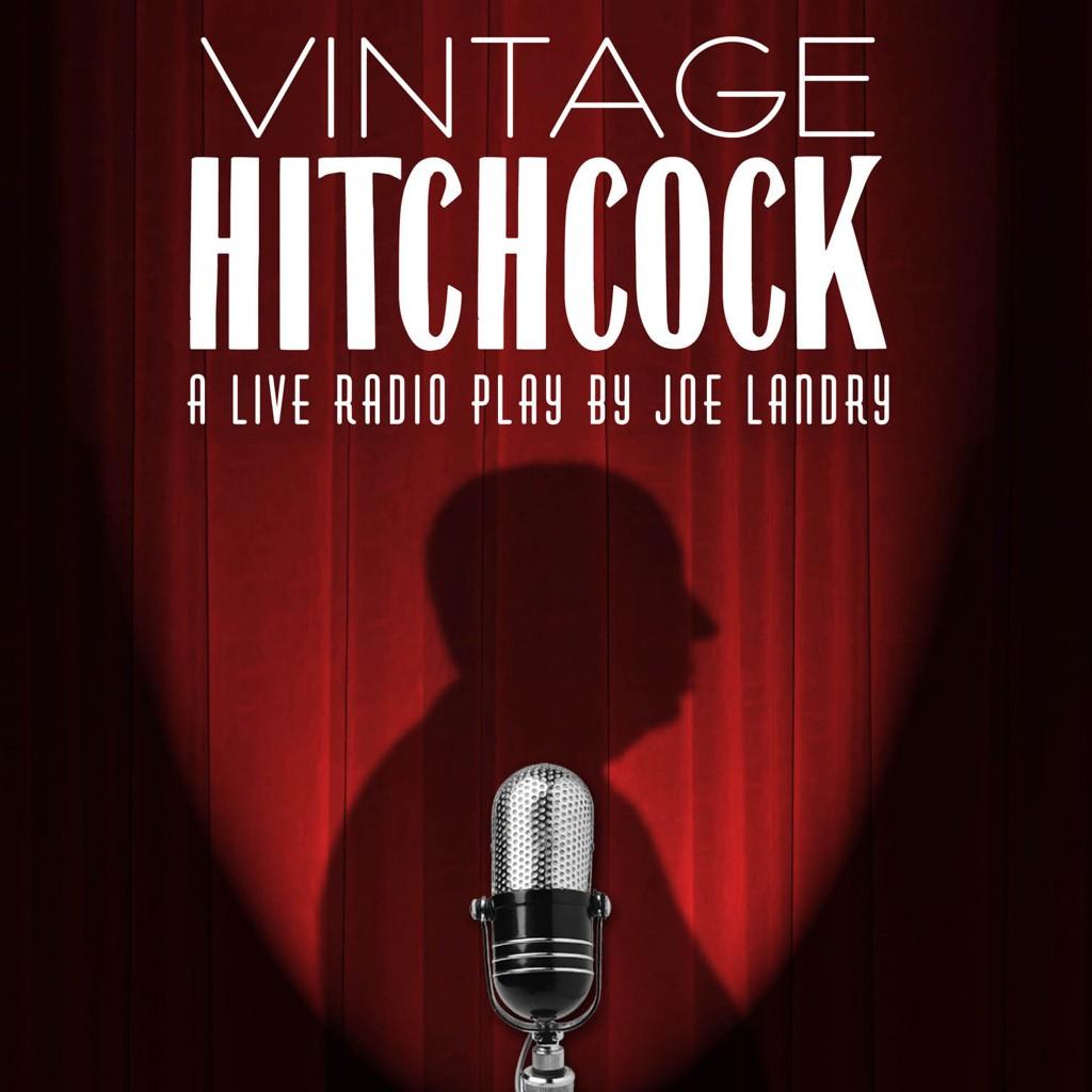 Vintage Hitchcock